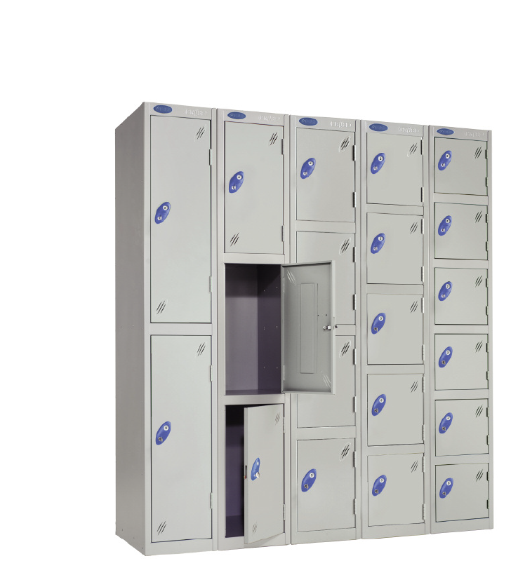 AquaCoat Lockers